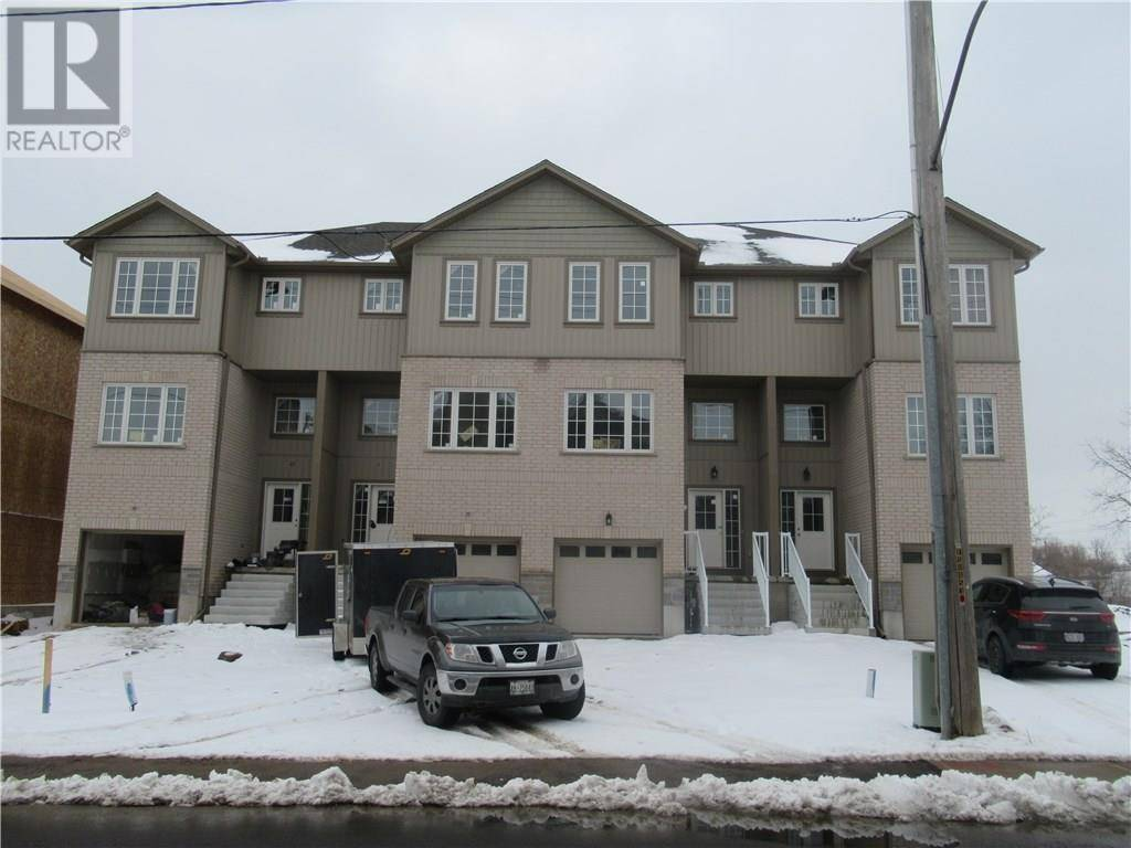 Townhouse for sale at 1161 Duke St Cambridge Ontario - MLS: 30784018