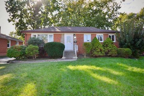House for sale at 1161 Edward Ave Windsor Ontario - MLS: X4602883