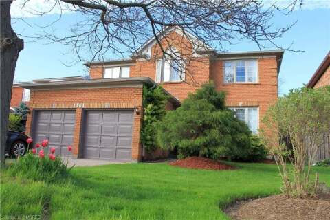 House for sale at 1161 Giles Gt Oakville Ontario - MLS: 40026776