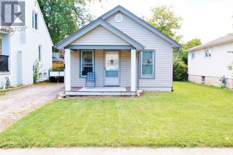 House for sale at 1161 Glidden  Windsor Ontario - MLS: 20011236