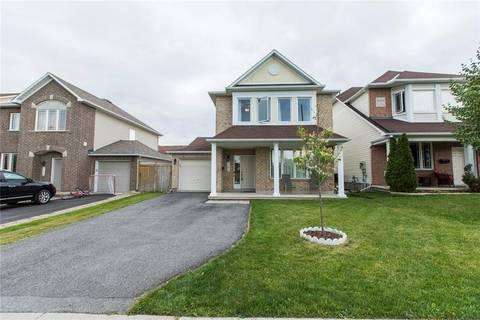 House for sale at 1161 Halton Te Ottawa Ontario - MLS: 1161297
