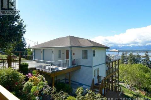 House for sale at 1161 Moore Rd Comox British Columbia - MLS: 453485