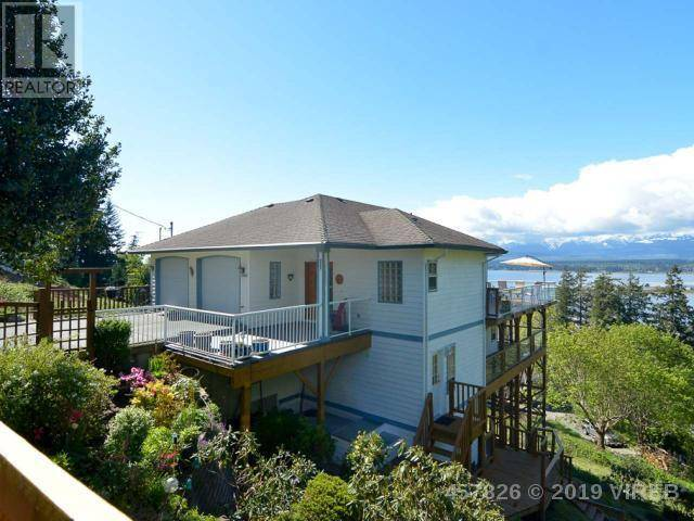 House for sale at 1161 Moore Rd Comox British Columbia - MLS: 457826