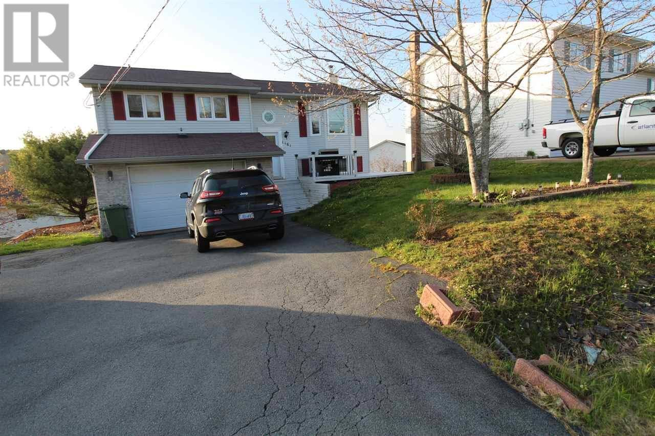 House for sale at 1161 Old Sackville Rd Sackville Nova Scotia - MLS: 202000929