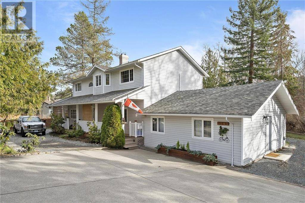 House for sale at 1161 Royal Oak Dr Victoria British Columbia - MLS: 421254