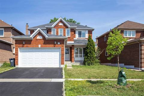 House for rent at 1161 White Clover Wy Mississauga Ontario - MLS: W4546009
