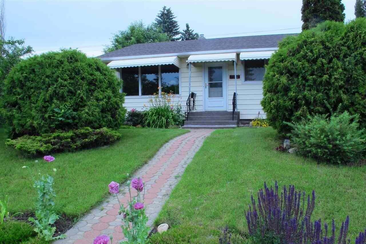House for sale at 11610 71 Av NW Edmonton Alberta - MLS: E4190629