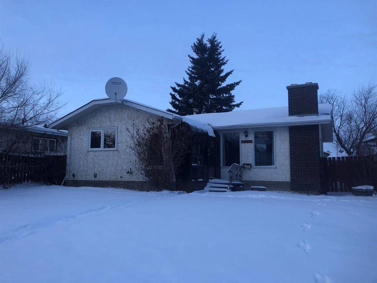 House for sale at 11612 152 Ave Nw Edmonton Alberta - MLS: E4184141