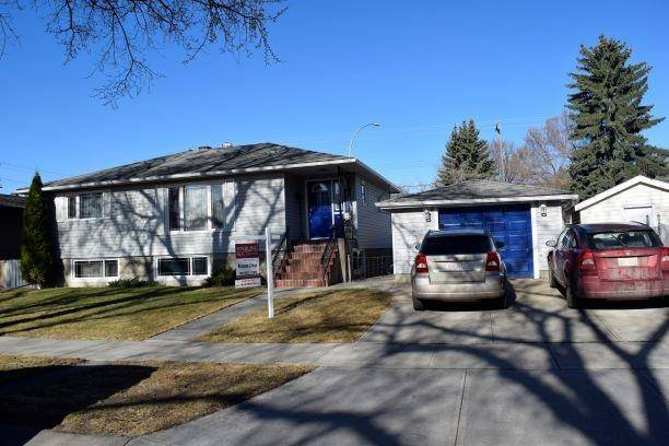 House for sale at 11612 83 St Nw Edmonton Alberta - MLS: E4191167