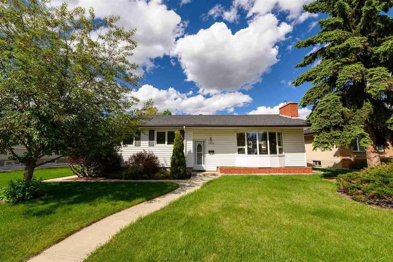 House for sale at 11616 37 Av NW Edmonton Alberta - MLS: E4204002