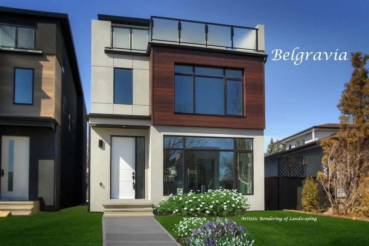 House for sale at 11618 72 Av NW Edmonton Alberta - MLS: E4194393