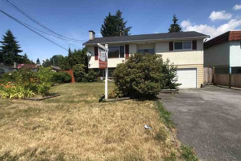 House for sale at 11619 87a Ave Delta British Columbia - MLS: R2385592