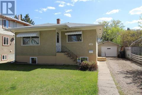 House for sale at 1162 107th St North Battleford Saskatchewan - MLS: SK772686