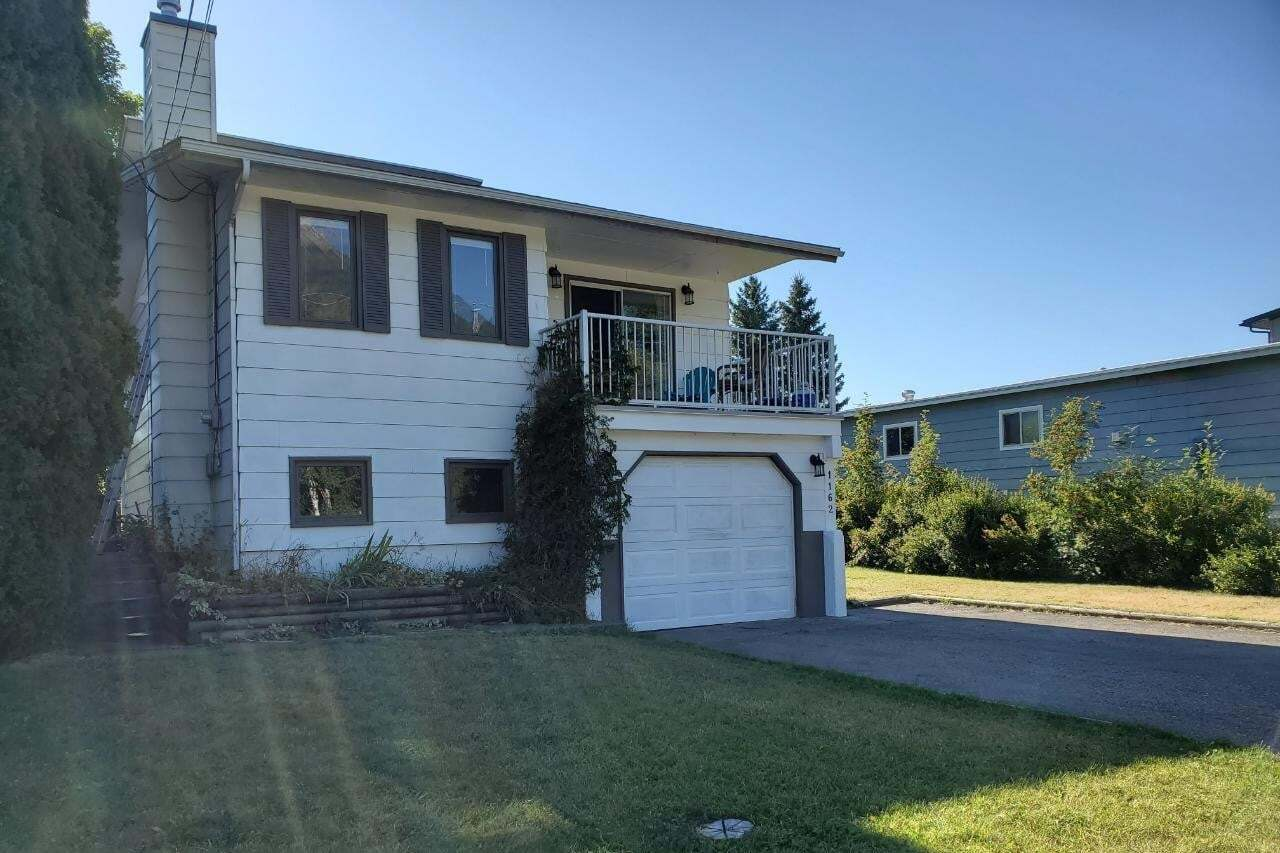 House for sale at 1162 10th Ave Fernie British Columbia - MLS: 2454143