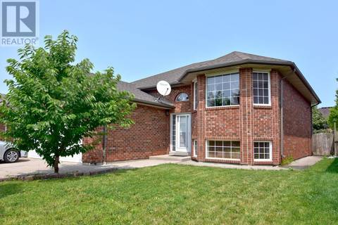 House for sale at 1162 Bellagio Dr Windsor Ontario - MLS: 19021542