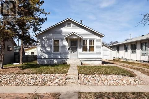 House for sale at 1162 Dominion St Se Medicine Hat Alberta - MLS: mh0162862