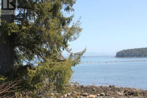 Residential property for sale at 1162 Front St Ucluelet British Columbia - MLS: 457297