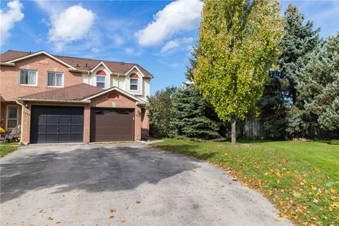 Townhouse for sale at 1162 Inniswood Rd Innisfil Ontario - MLS: N4601872