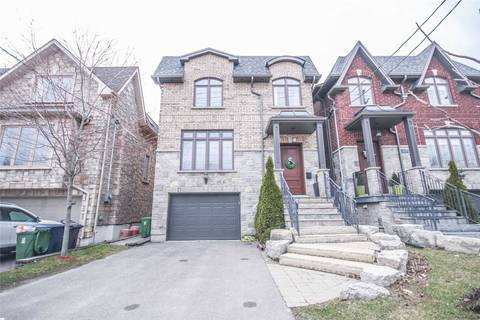 House for sale at 1162 Islington Ave Toronto Ontario - MLS: W4730864