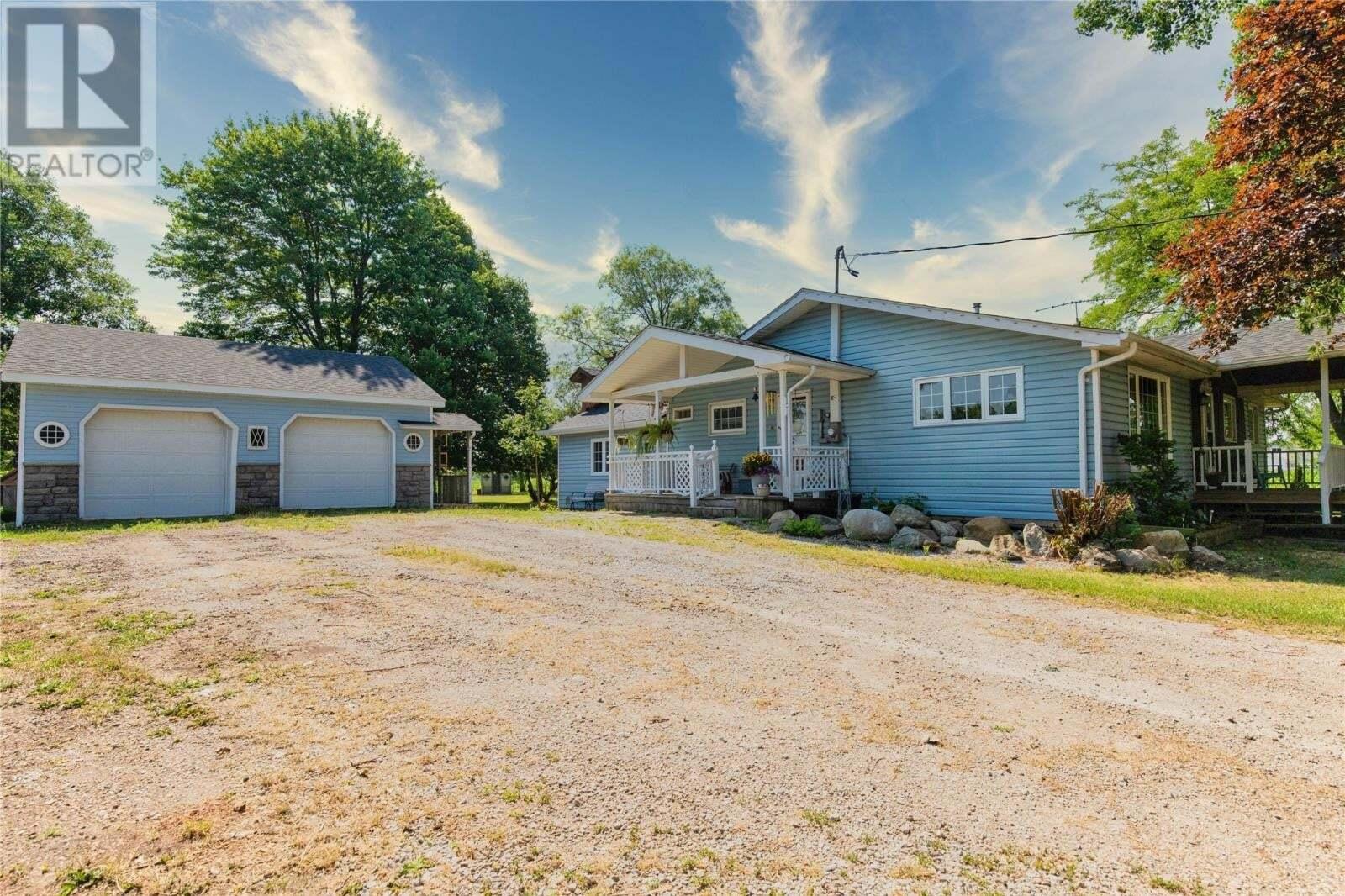 House for sale at 1162 Lakeshore Road 107  Lakeshore Ontario - MLS: 20008355