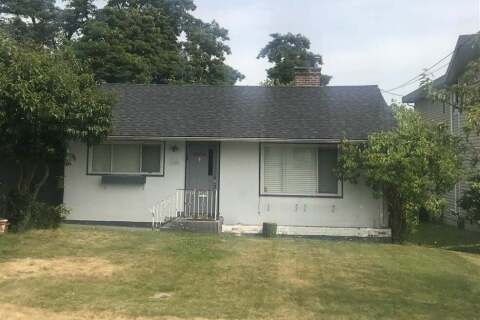 House for sale at 1162 Parker St White Rock British Columbia - MLS: R2484729