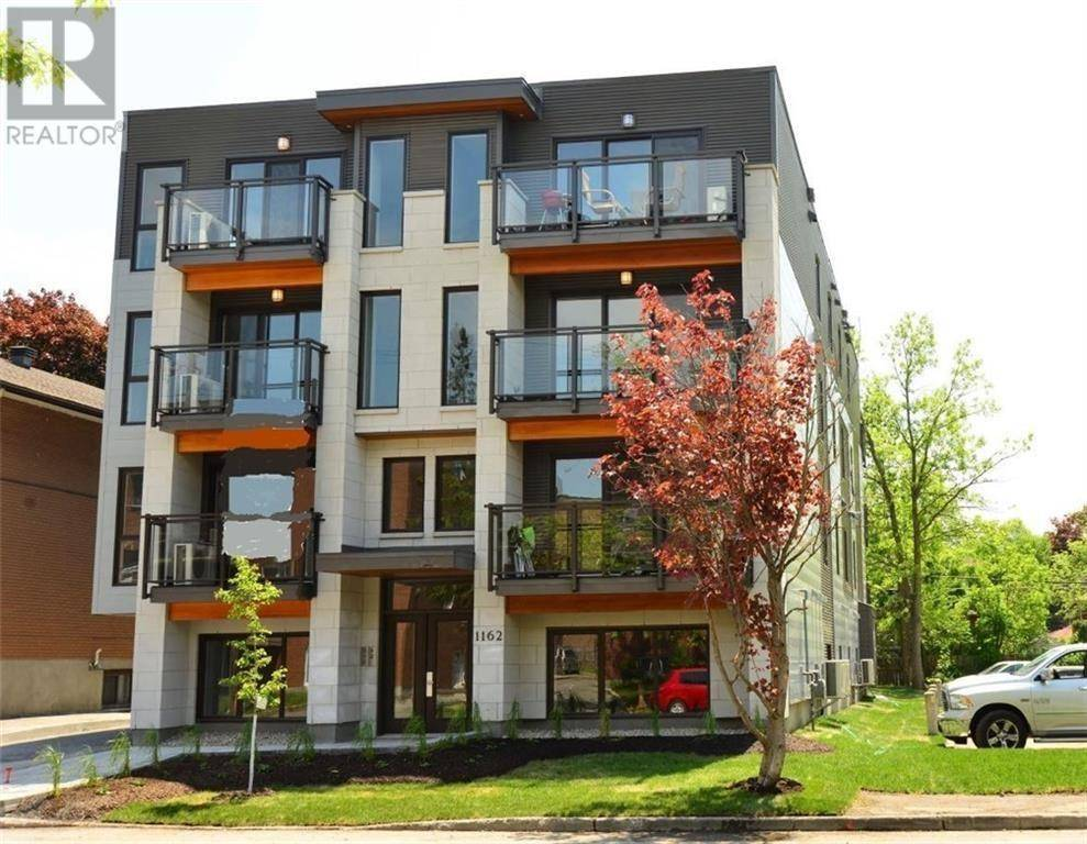Townhouse for sale at 1162 Rockingham Ave Ottawa Ontario - MLS: 1187523