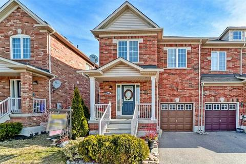 Townhouse for sale at 1162 Tupper Dr Milton Ontario - MLS: W4725398