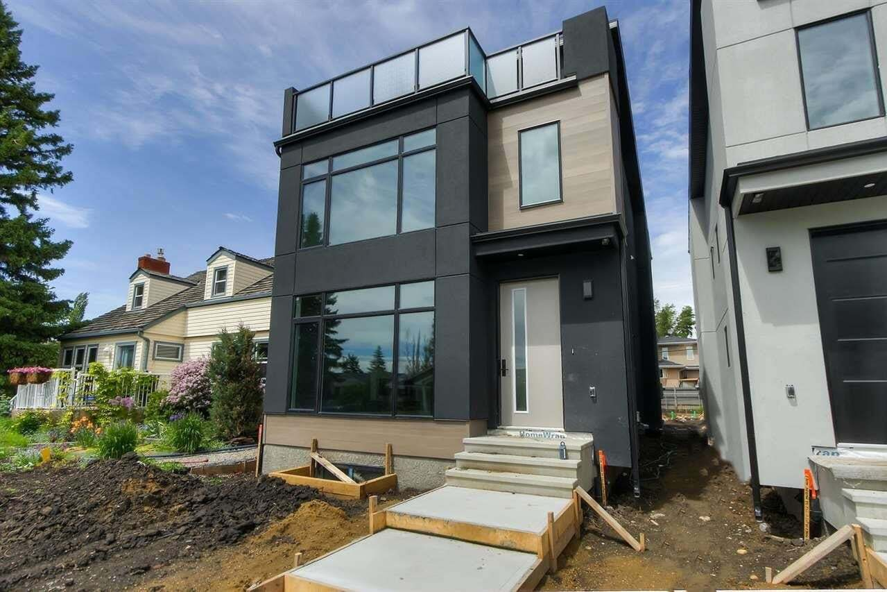 House for sale at 11620 72 Av NW Edmonton Alberta - MLS: E4202476
