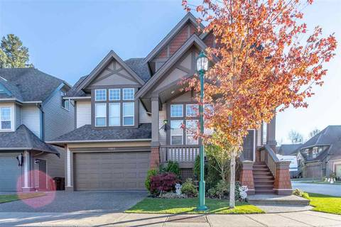 House for sale at 11622 Cobblestone Ln Pitt Meadows British Columbia - MLS: R2416844