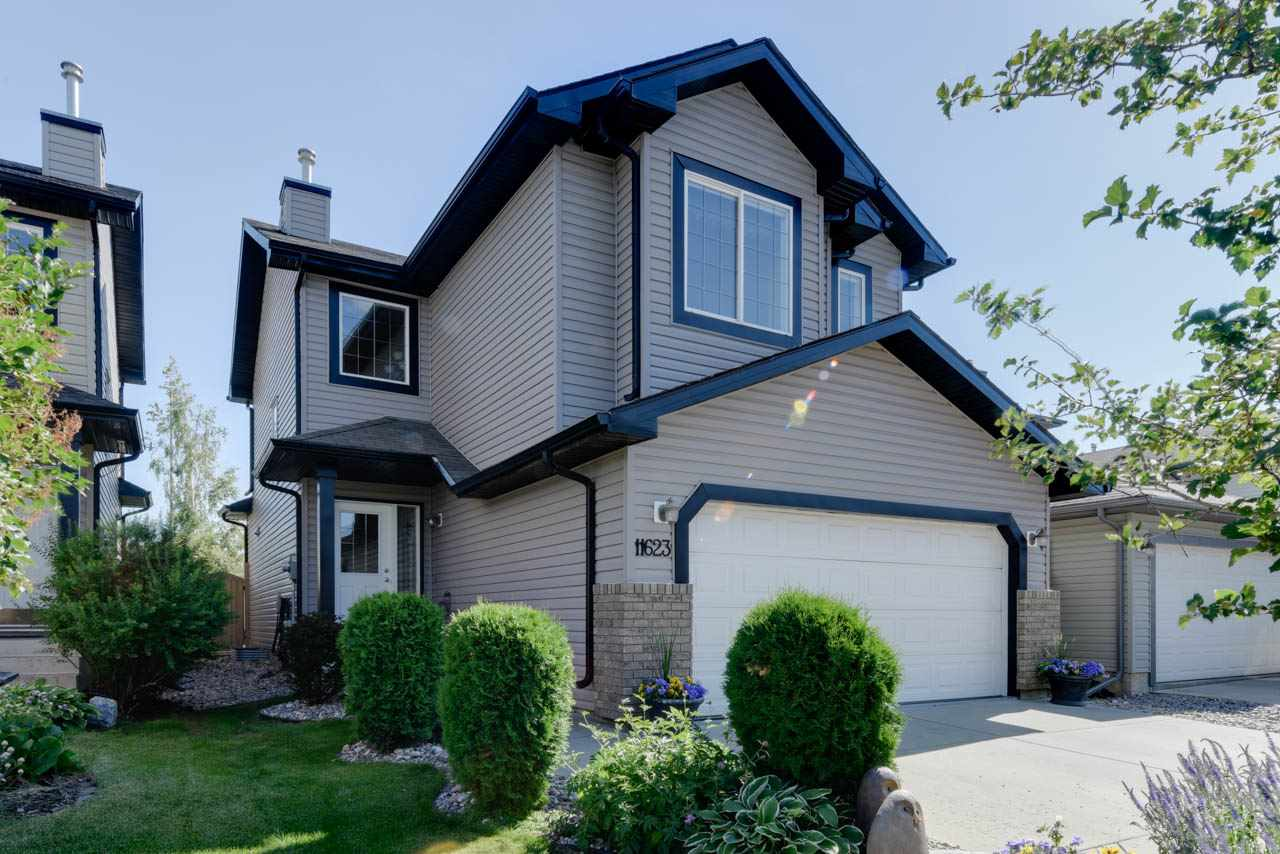 For Rent: 11623 167a Avenue, Edmonton, AB | 3 Bed, 2 Bath House for $415,000. See 23 photos!