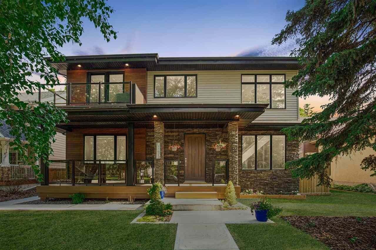 House for sale at 11623 76 Av NW Edmonton Alberta - MLS: E4203813