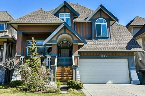House for sale at 11626 Harris Rd Pitt Meadows British Columbia - MLS: R2350666