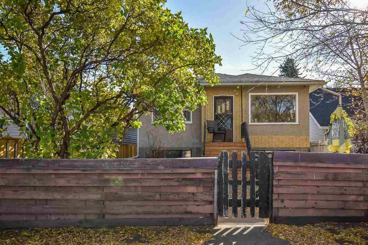 House for sale at 11627 129 Av NW Edmonton Alberta - MLS: E4217362