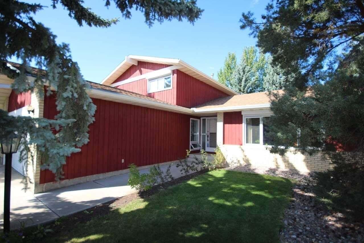 House for sale at 11628 32a Av NW Edmonton Alberta - MLS: E4213269