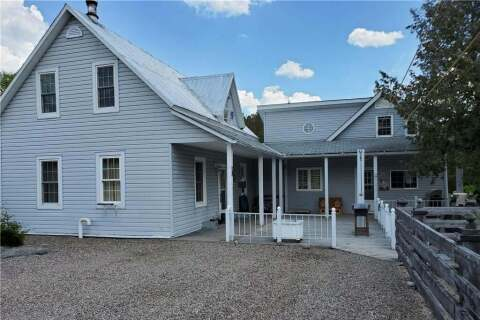 House for sale at 11629 Opeongo Rd Barry's Bay Ontario - MLS: 1184112
