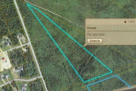 Residential property for sale at  Acres Rue Unit 11.63 Néguac New Brunswick - MLS: NB022586