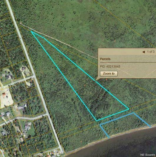Residential property for sale at  Acres Rue Unit 11.63 Neguac New Brunswick - MLS: NB042577