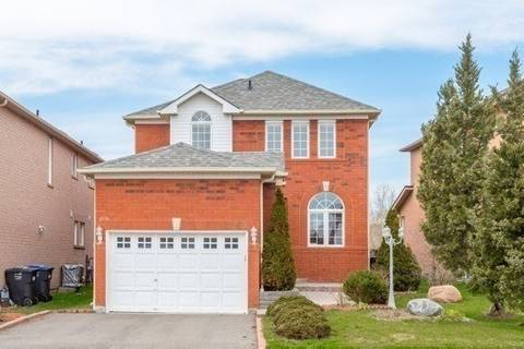 House for rent at 1163 Blueheron Blvd Mississauga Ontario - MLS: W4549028