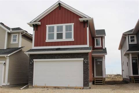 House for sale at 1163 Copperfield Blvd Southeast Calgary Alberta - MLS: C4239471