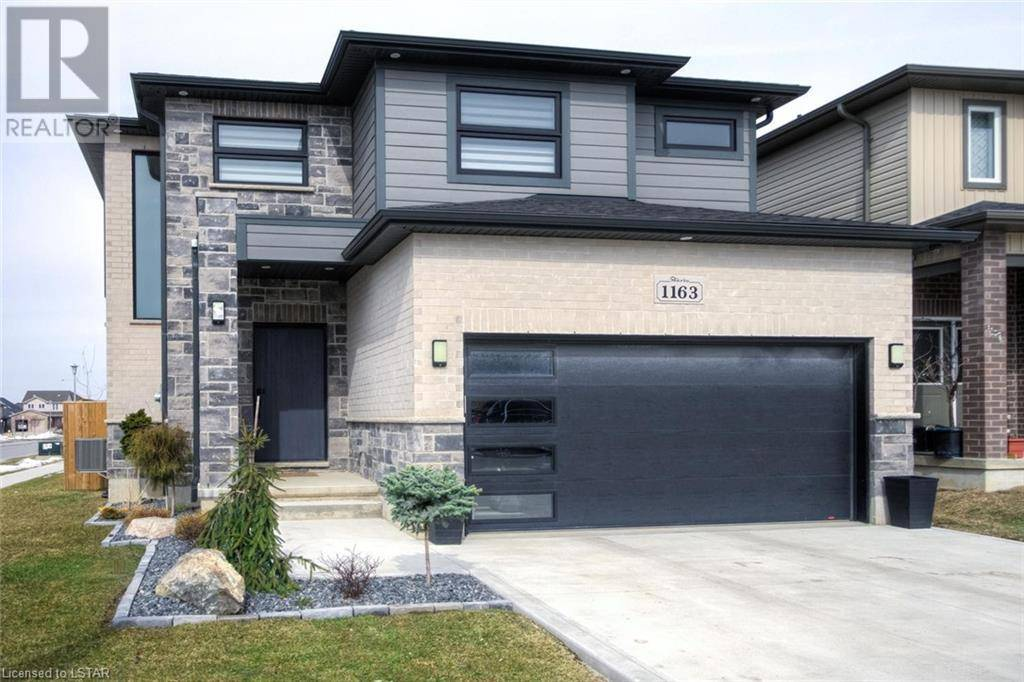 House for sale at 1163 Elson Rd London Ontario - MLS: 246635
