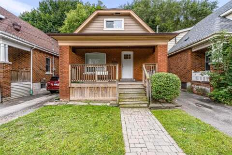 House for sale at 1163 King St Hamilton Ontario - MLS: X4910909
