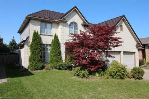 House for sale at 1163 Manchester Rd London Ontario - MLS: 40024659