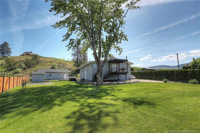 For Sale: 1163 Morrison Road S, Kelowna, BC | 3 Bed, 2 Bath House for $749,900. See 33 photos!
