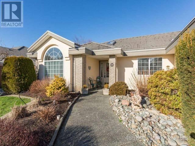 House for sale at 1163 Ormonde Rd Qualicum Beach British Columbia - MLS: 465841