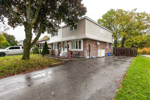 Townhouse for sale at 1163 Valley Ct Oshawa Ontario - MLS: E4609951