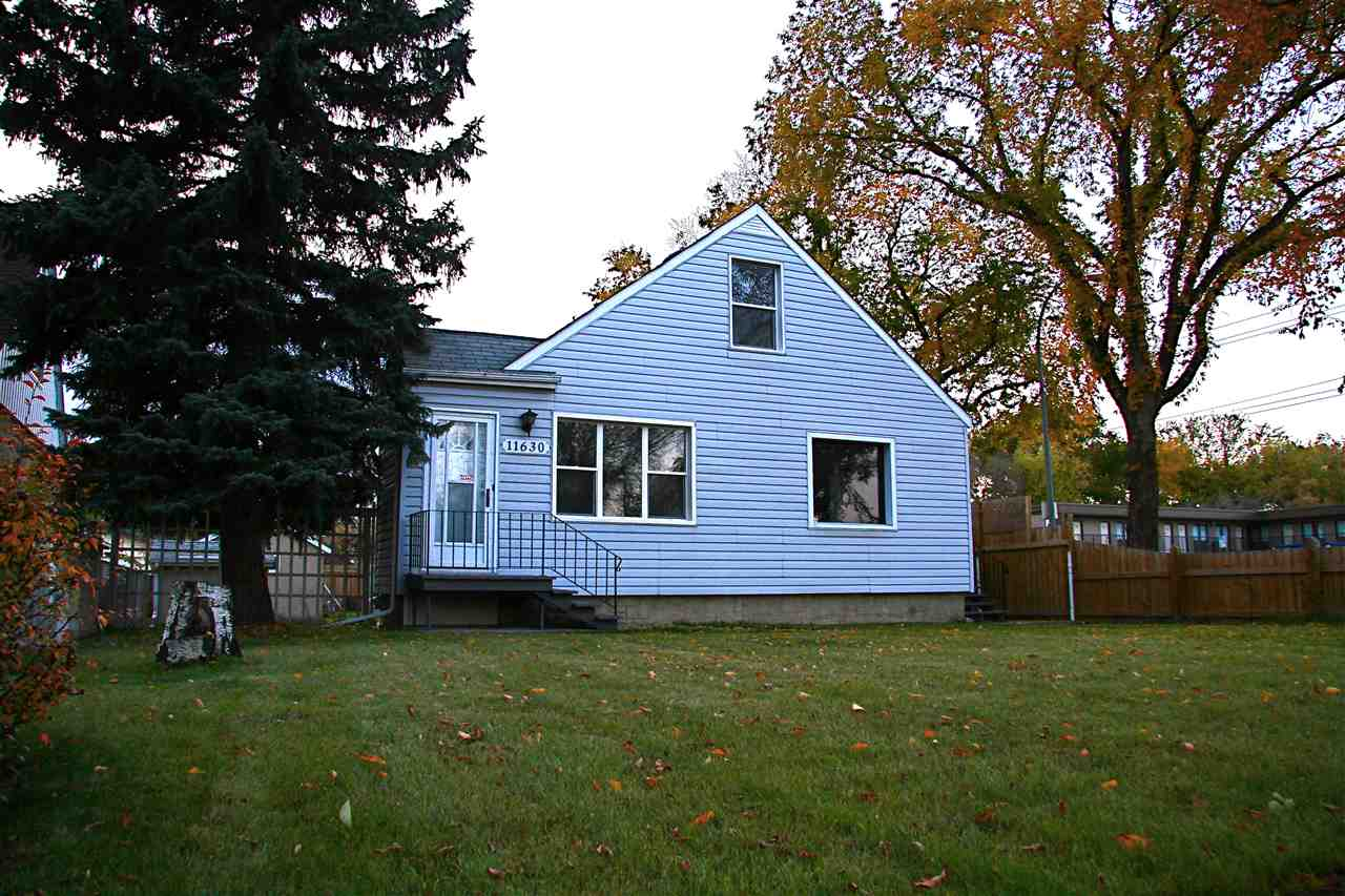 For Sale: 11630 69 Street, Edmonton, AB | 5 Bed, 2 Bath House for $325,000. See 29 photos!