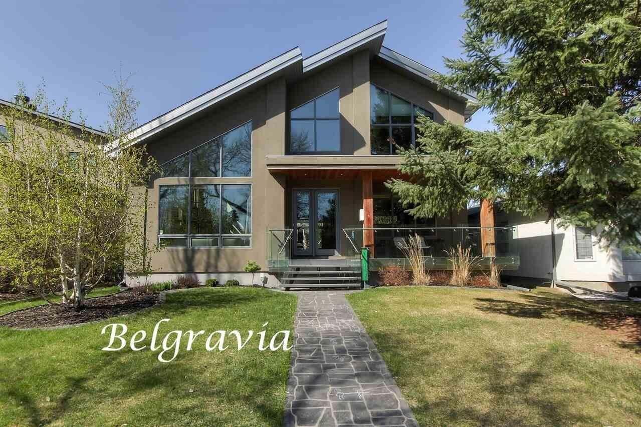 House for sale at 11630 75 Av NW Edmonton Alberta - MLS: E4197971