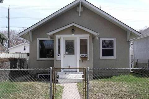 House for sale at 11635 91 St Nw Edmonton Alberta - MLS: E4154763