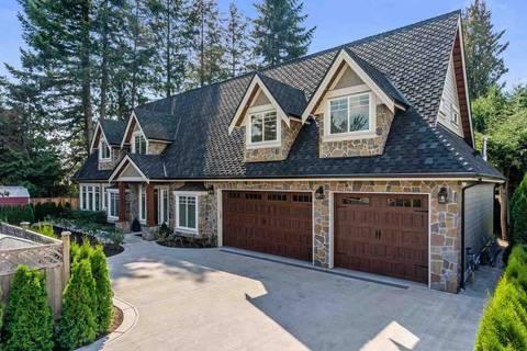 House for sale at 11635 Bonson Rd Pitt Meadows British Columbia - MLS: R2351244