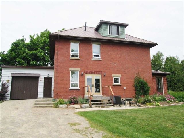 For Sale: 116356 2nd Line Sw , Melancthon, ON | 3 Bed, 3 Bath House for $695,000. See 20 photos!